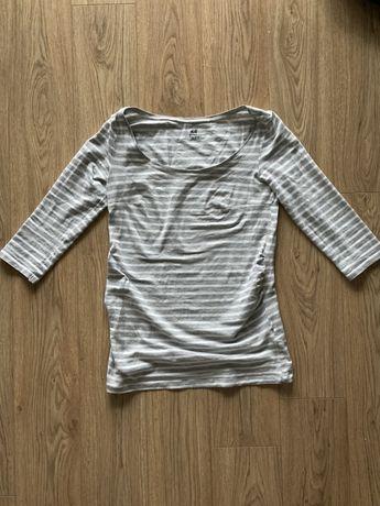 Bluzka ciążowa XS H&M