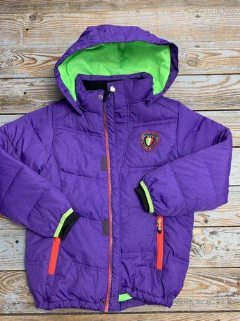 Куртка для девочки бренд Color Kids 116-128