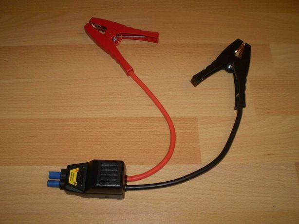 Пусковые провода -зарядное устройство Hummer Jump Starter + Power Bank