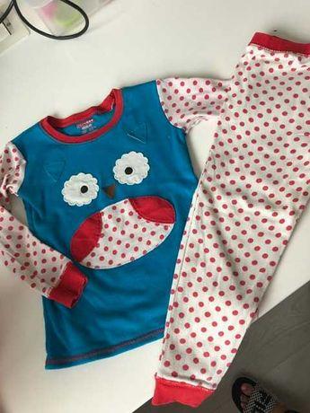 ubrania dla dziewczynki98-104