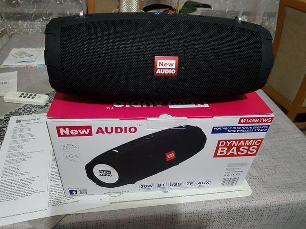 New Audio M145BTWS