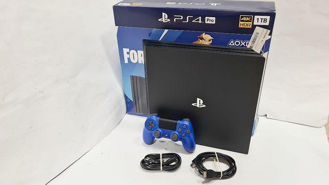 Konsola SONY Playstation 4 PRO CUH-7216B 1TB