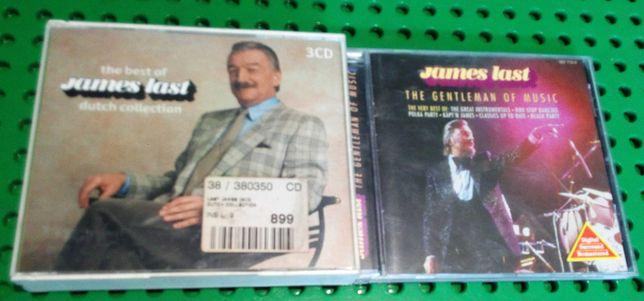 Zestaw CD James Last
