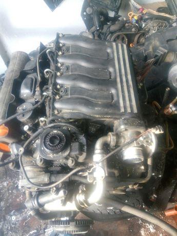Двигун Мотор бмв Bmw e39e46 2.0d 100kw
