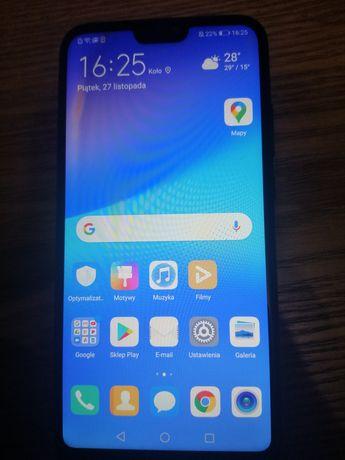 Huawei P20 lite - uszkodzony