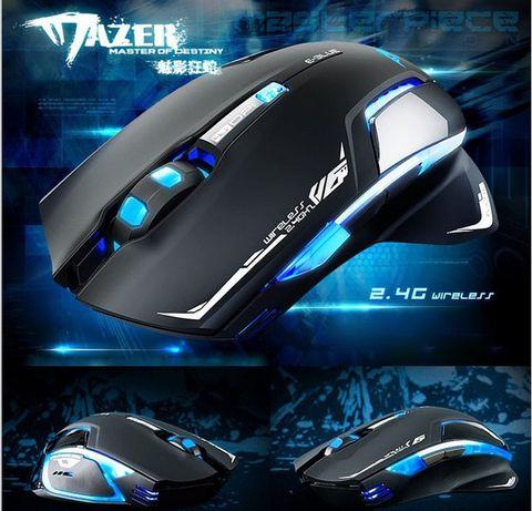 Игровая беспроводная мышка E-Blue