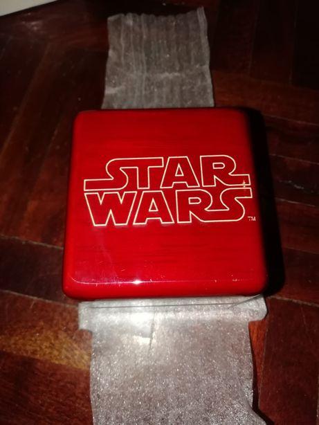 Anel Star Wars-colecionador