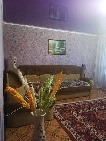 Продается пятикомнатная квартира с ароматом уюта и комфорта
