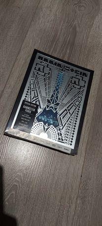 Rammstein paris DVD + CD