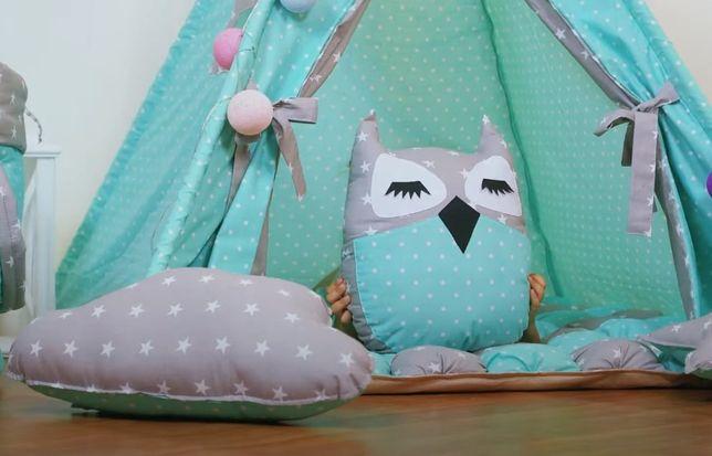 Халабуда детский вигвам палатка домик