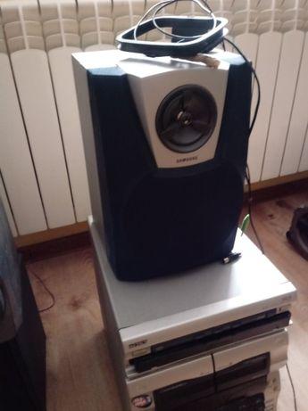 GłośnjkiBoombox AEG