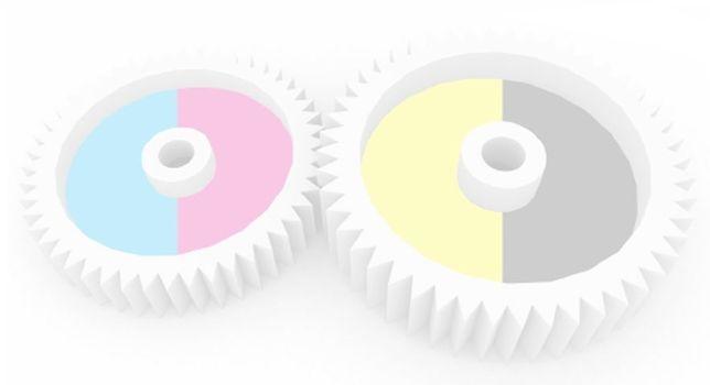 Ремонт и сервисное обслуживание широкоформатных принтеров