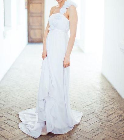 Продам свадебное платье в стиле «Ампир»