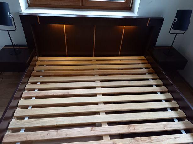 Łóżko sypialniane  Modern VOX 160 x 200