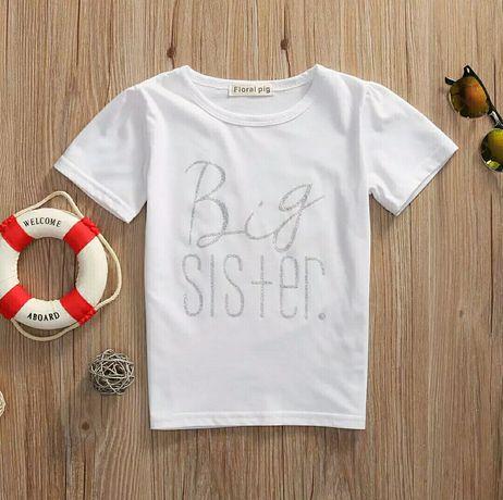 Футболка і бодік фемілі лук фемили лук family look фотосесія