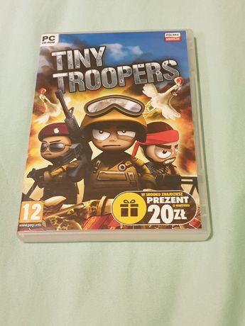 Tiny Troopers Kukouri gra komputerowa 2 GB