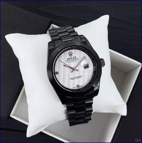Rolex Milgauss. Подарок на новый год мужчине-девушке часы наручные