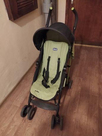 Прогулочная коляска Chicco Echo Green