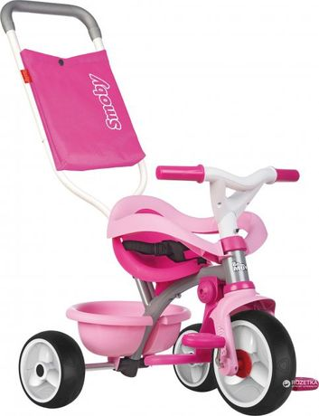 Дитячий велосипед Smoby
