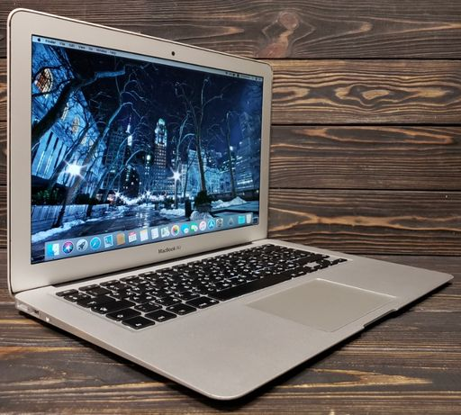 Ноутбук MacBook Air 13'' (MQD32) 2017 i5/8GB/SSD 128GB | 0% КРЕДИТ!