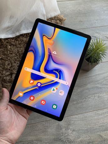 Samsung Galaxy Tab S4 LTE (2018) 64gb T837 Black планшет Android #432