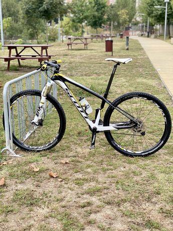 Scott Scale 730 carbono 27,5 preço fixo