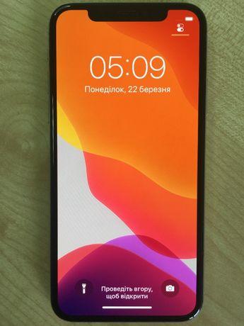 Смартфон Apple IPhone X 64 Gb (42340)
