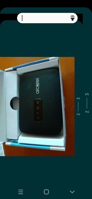 Alcatel 4G LTE nowy