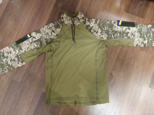 Рубашка тактическая (Сорочка бойова) ЗСУ