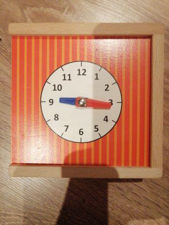 Zegarek do nauki dla dziecka