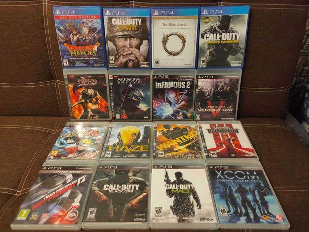 Лицензия на SONY PlayStation 3 & 4 PS3 PS4