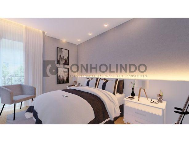 Apartamento T2 - Novo - Continente Asprela