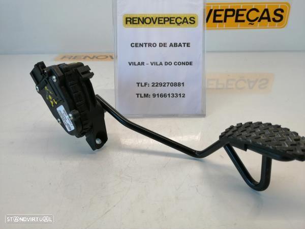 Pedal Do Acelerador Electrico Citroen Jumper Caixa