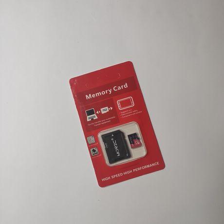Micro sd, карта пам'яти на 16 и 32 гб