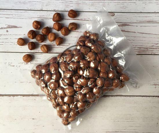 Фундук Азербайджан 280грн/кг Вакуумная упаковка