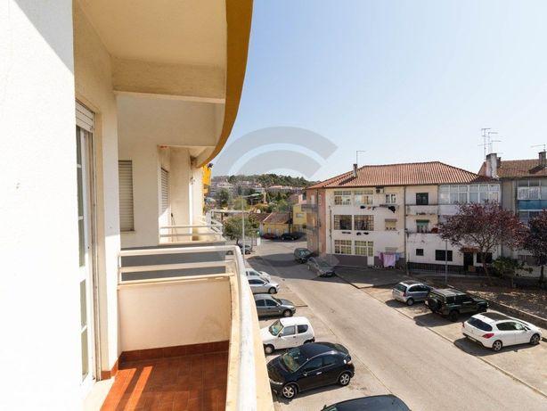 Apartamento T3 Mobilado e Equipado