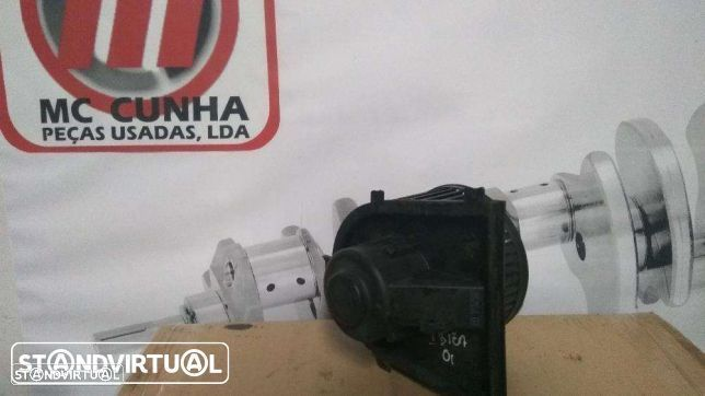 Motor ventilador Sofagem Seat Ibiza 6k2 Golf 4