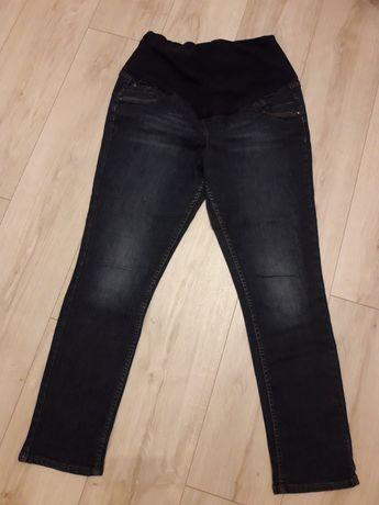 Spodnie ciążowe jeans M/L