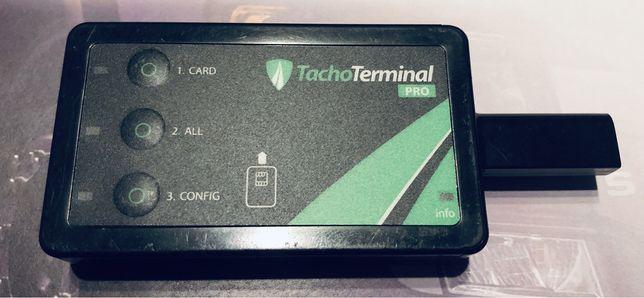 ‼️ TachoTerminal Pro 2 / Tacho Terminal Pro 2 / Czytnik Kart i Tacho