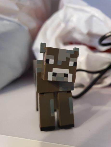 Figurka , Figurki Minecraft Mojang Krowa Oryginalna