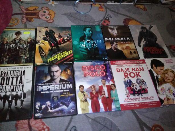 10dvd pakiet filmowy