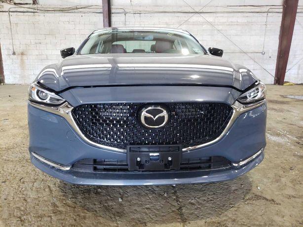 ЭКСКЛЮЗИВ! GRAND TOURING 6 Mazda 2021 в редком цвете! пробег 3120км!!!