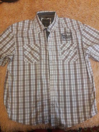 Летняя рубашка Tom Tompson 3 XL