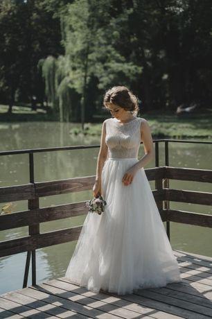 Весільна сукня весільна