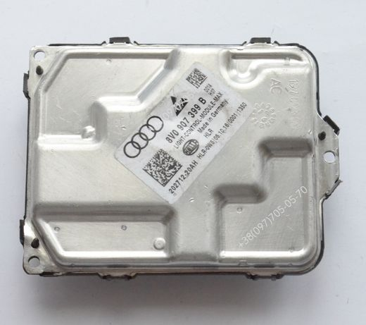 LED модуль фар 8V0907399B Arteon Golf 7 Tiguan Touran