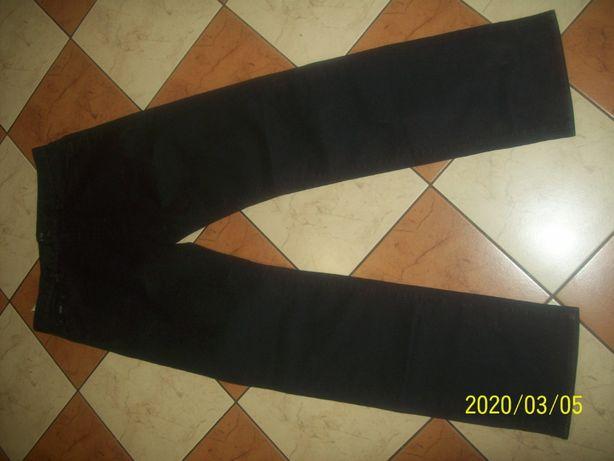 Hugo Boss Stretch spodnie jeans W35 L36 nowe