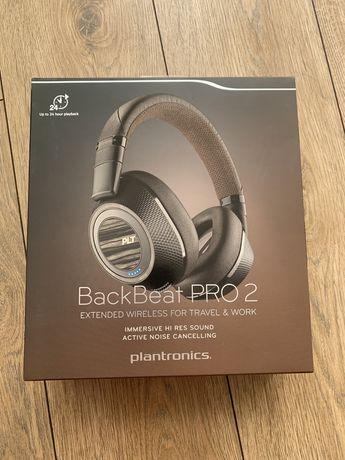 Słuchawki Plantronics Back Beat Pro 2 bezprzewodowe