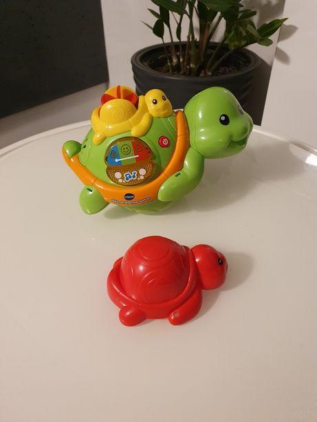 Żółwik Vtech termometr