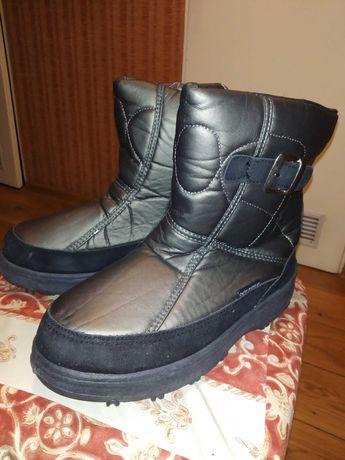 Buty damskie zimowe nowe rozm.37 niemieckie