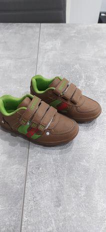 Buty adidaski chłopięce rozmiar 26